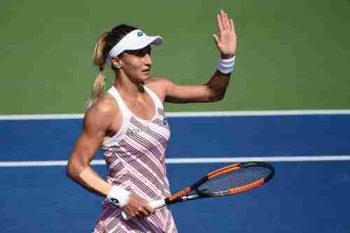 Цуренко перемогла російську тенісистку та вийшла у друге коло Australian Open