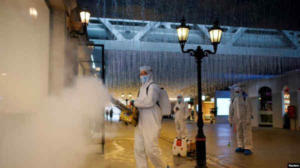 Китай приховує масштаби пандемії коронавірусу, - ЗМІ