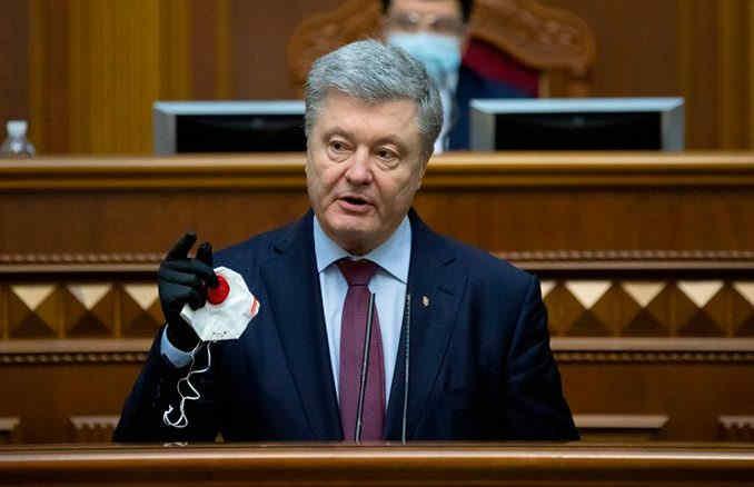 Влада намагається завадити політичній діяльності Порошенка - Новіков