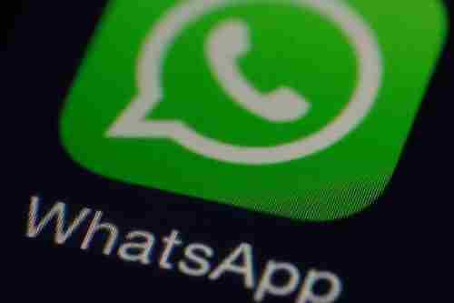 WhatsApp перестане працювати на деяких пристроях