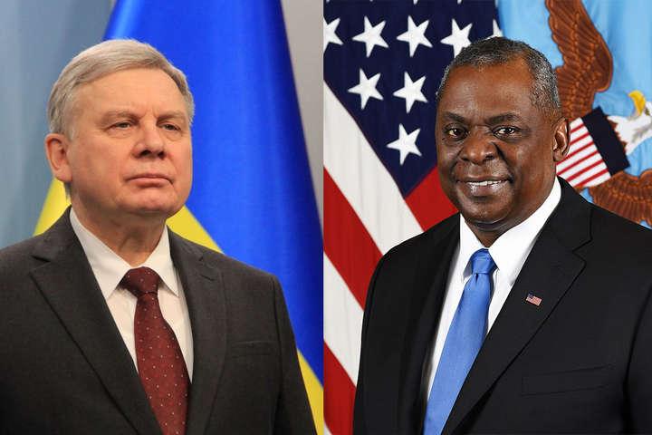 США схвалили перший транш допомоги Україні у сфері безпеки