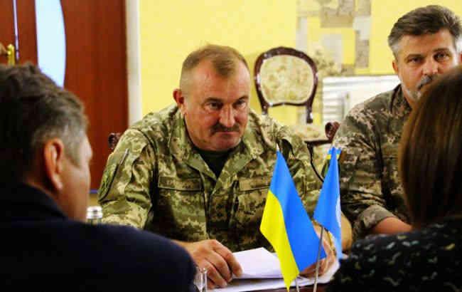 До Лівого берега?: Україна готується до відведення військ уздовж всієї лінії розмежування на Донбасі