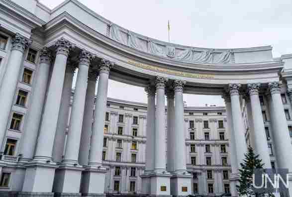 МЗС України засуджує дії режиму Асада і Росії в Сирії
