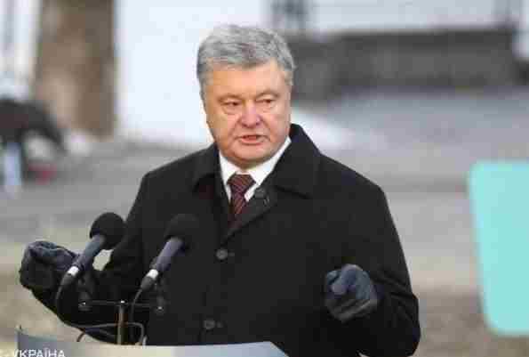 Петро Порошенко відправляється до Ізраїля на підписання угоди про ЗВТ