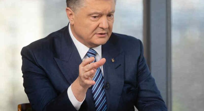 Ми робимо все для того, щоб зберегти світову коаліцію підтримки України - Порошенко