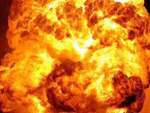У момент вибуху на полігоні біля Северодвінська знаходився корабель з ядерним паливом