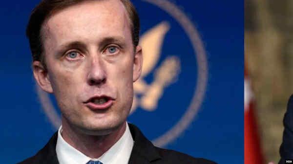 У Білому домі заявили про спроможність адміністрації Байдена ефективно протидіяти Росії