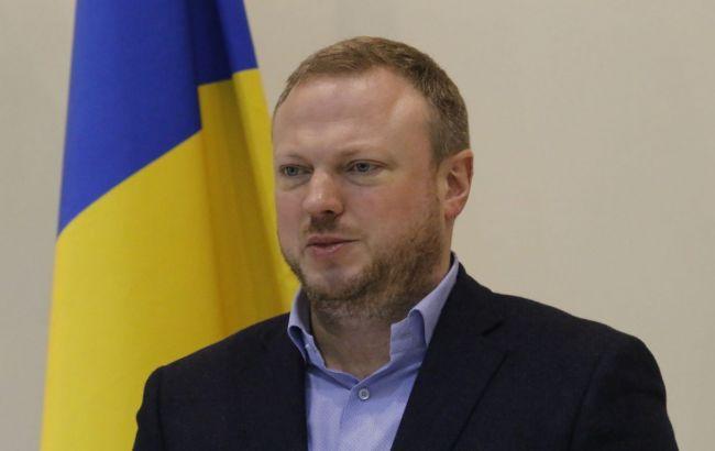 Головою Дніпропетровської облради став екс-заступник Коломойського