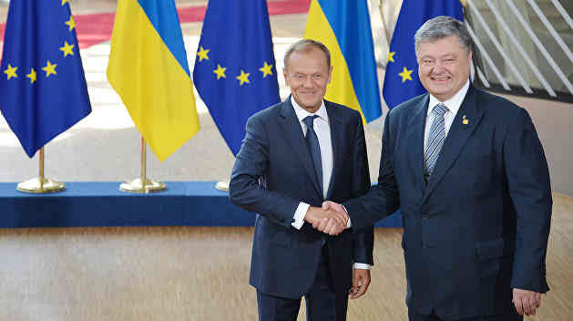 Петро Порошенко візьме участь у зустрічі лідерів Європейської народної партії з питань
