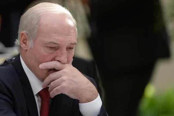 Сейм Латвії не визнав легітимність Лукашенка