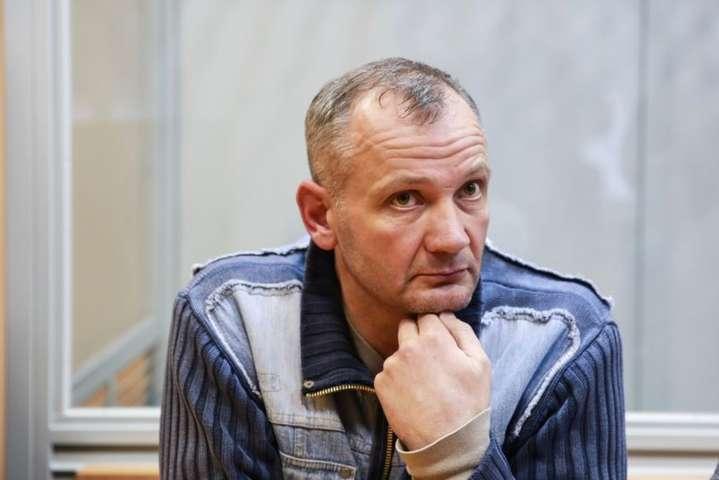 ГПУ призупинила розслідування проти активіста Майдану Бубенчика
