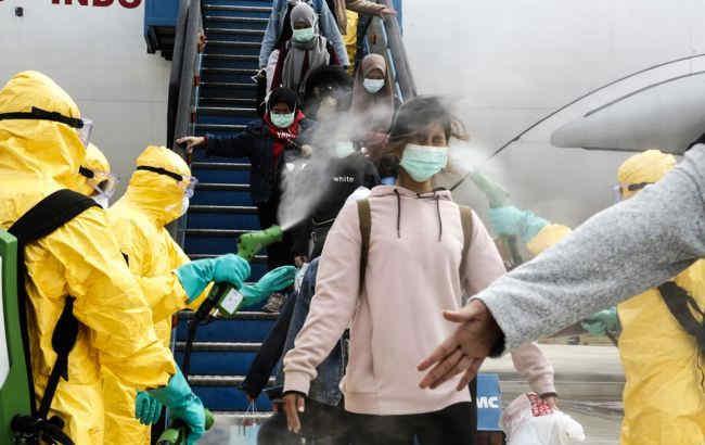 У КНДР зафіксували перший випадок зараження коронавірусом