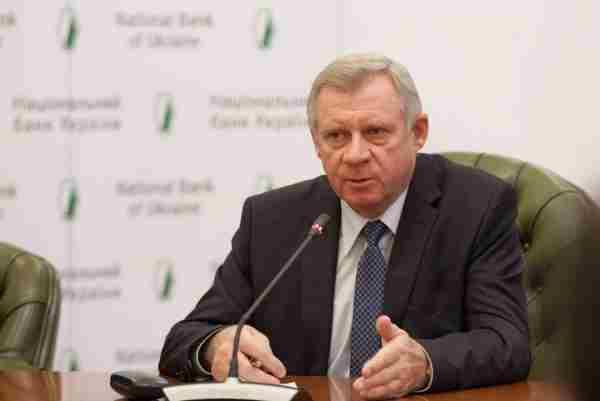 Голова НБУ не планує йти у відставку