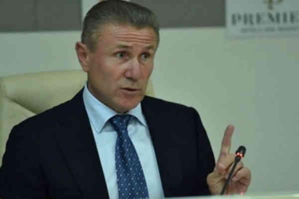 Бубка не голосував проти рішення WADA відсторонити Росію – НОК