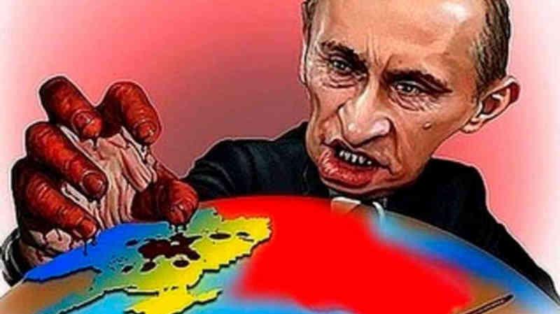 Україна ніколи юридично не входила до СРСР
