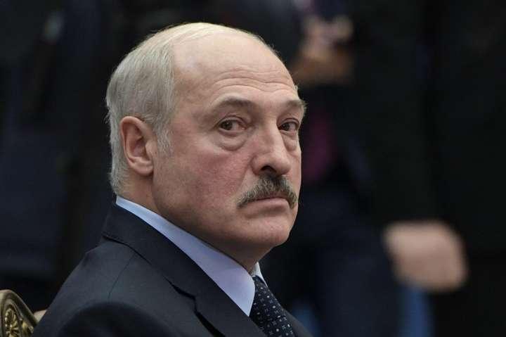 Лукашенко посилив покарання за корупцію