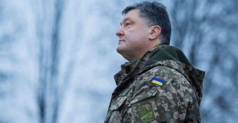 Шість років тому українські воїни вибили російських бойовиків із Слов'янська і Краматорська - Порошенко