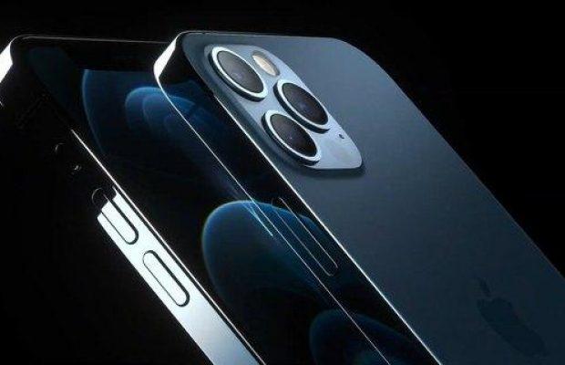Apple представила новий iPhone 12