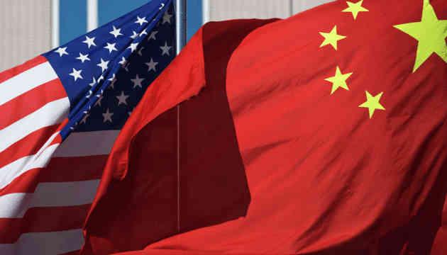 США застосували Глобальний акт Магнітського проти Китаю