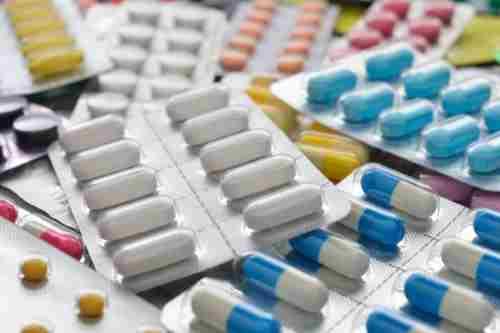 Антибіотики втрачають ефективність