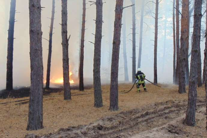 За порушення пожежної безпеки доведеться платити більше: Рада ввела нові штрафи