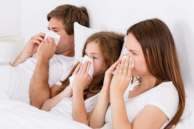 У половини хворих на грип виявляється коронавірус. Дані з Хмельниччини