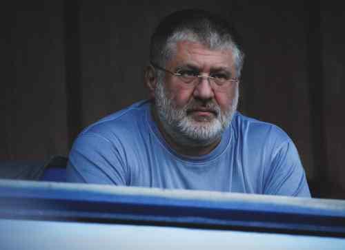 Завод Коломойського вдруге не зміг заблокувати тарифи Укренерго
