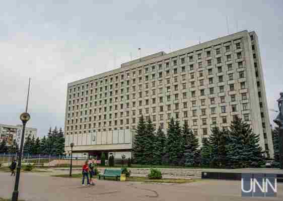 ЦВК відмовила двом претендентам на посаду президента