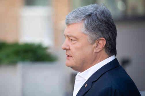 Петра Порошенка викликають в ДБР заради провокацій,- адвокат