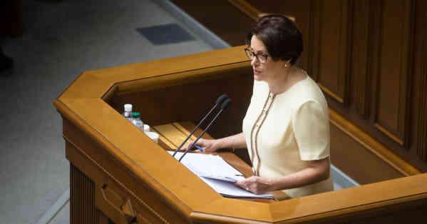 У Зеленського лише погіршують роботу бізнесу та стан української економіки - Южаніна