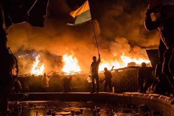 Справи Майдану: ДБР завершило розслідування у справі викрадення Луценка та вбивства Вербицького