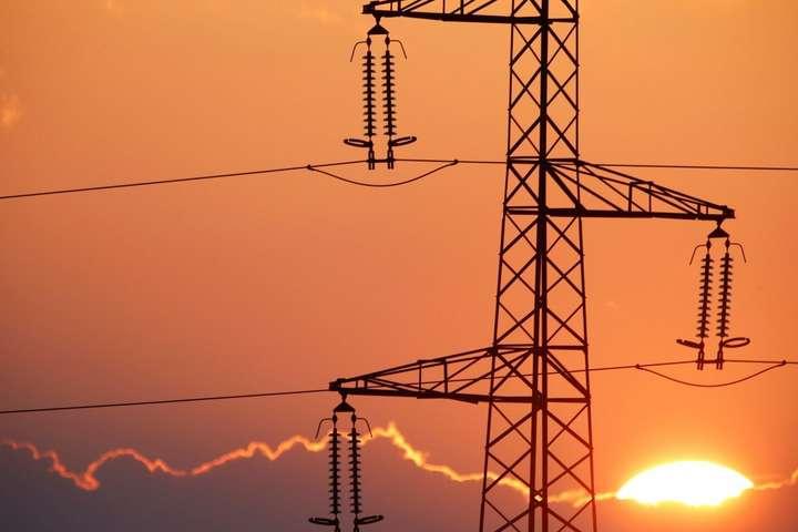 Литва припинила імпорт електроенергії з Білорусі