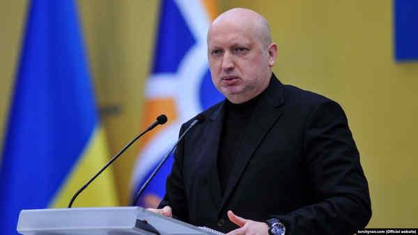 Під час місцевих виборів влада використовувала адмінресурс – Турчинов
