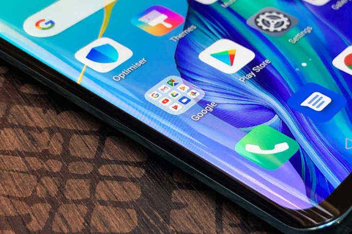 Huawei викрили в копіюванні Android