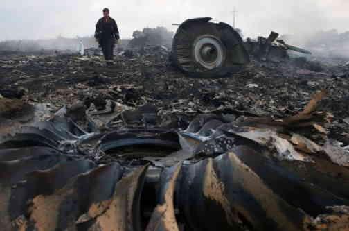 Нидерландам придется решить, какие «ценности» важнее в деле о крушении MH17