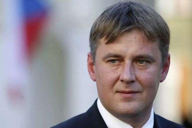 Чехія ініціює введення санкцій ЄС за затримання Навального
