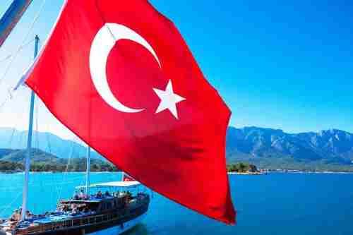 Туреччина тимчасово відклала військову операцію в Сирії