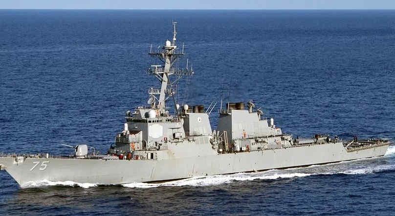 Озброєні до зубів. Які кораблі НАТО найближчими днями увійдуть у Чорне море