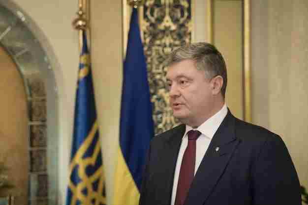 Петро Порошенко поговорить про війну та енергобезпеку з колегами із Польщі та Литви