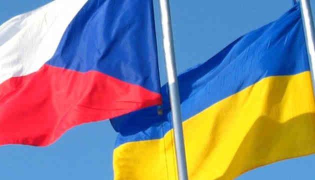 Чехія розглядає Україну як важливого торговельного партнера — чеський віцепрем'єр
