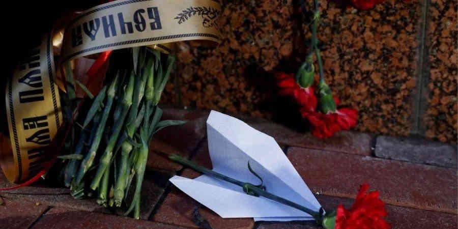 Іран офіційно заявив, що український літак був збитий ракетою