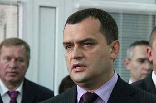 Суд заочно заарештував екс-міністра внутрішніх справ Захарченка