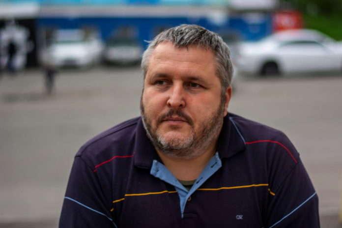 Військового, який критикував Зеленського, звільнили із Збройних Сил за «службовою невідповідністю»