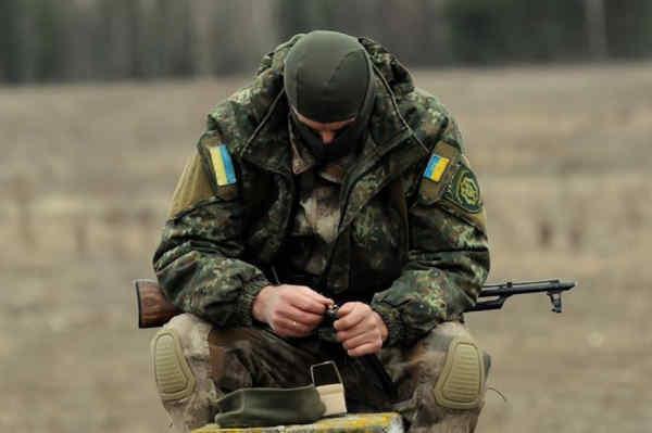 Украинцу