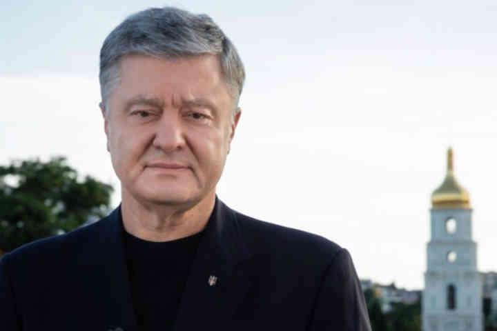 Петро Порошенко: З десятків справ, відкритих проти мене, особливо пишаюся «справою Томос»