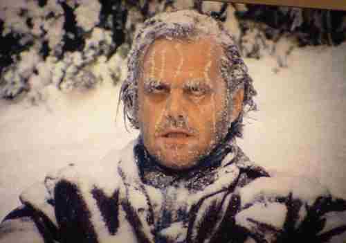 Погода на 19 січня: частину України охоплять йорданські морози, проте буде сонячно