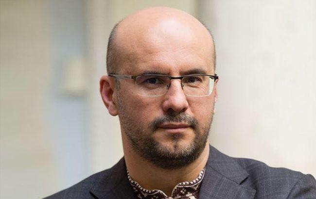 ЦВК визнала Рудика переможцем на виборах в Раду на 198 окрузі