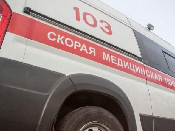 Мінськ замовляє додаткові машини швидкої допомоги на найближчі декілька днів