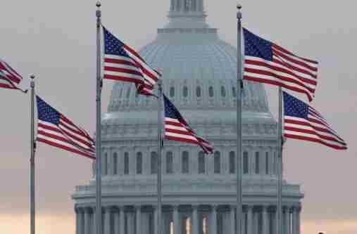 Конгрес США може надати військову допомогу Україні, незважаючи на рішення Трампа