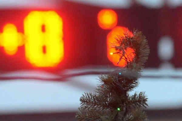 Погода на 18 грудня: в Україні протримається аномальне тепло